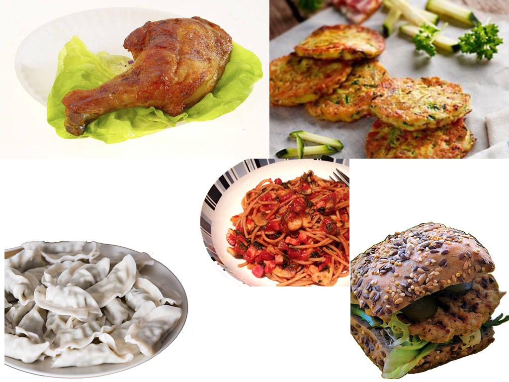 dietetyczne obiady