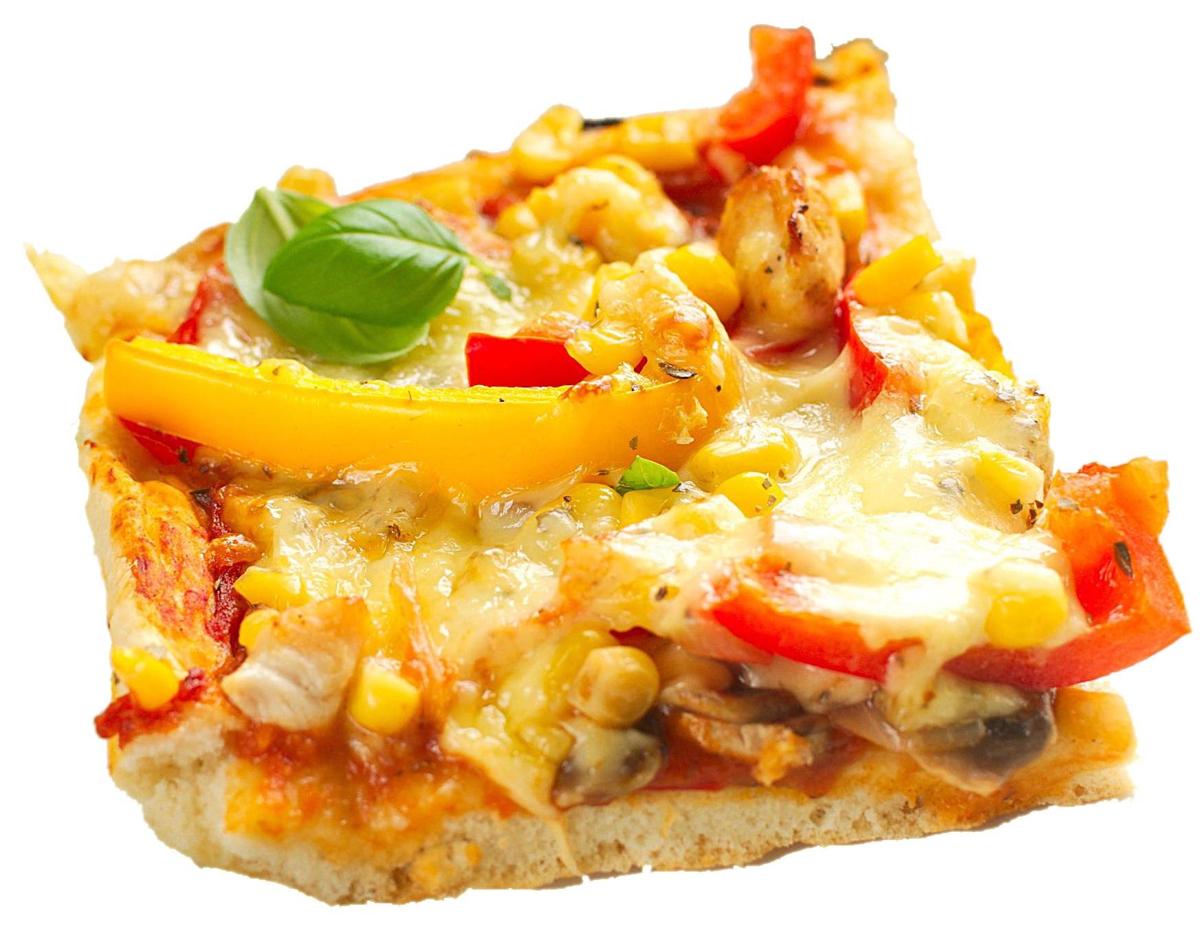 zdrowa dietetyczna pizza