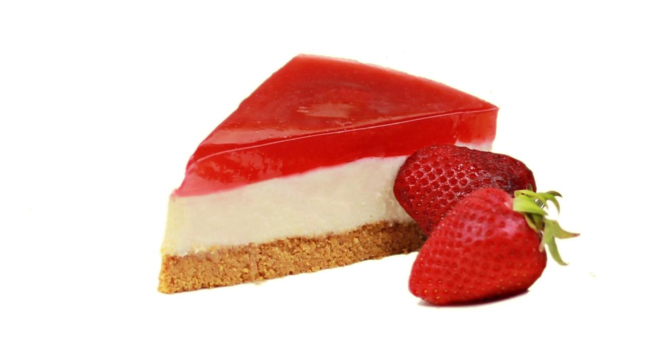 Ciasto jogurtowe fit